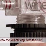 instructiefilmpje-over-de-winefit-cap