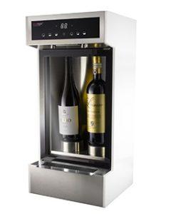 Wijntapsysteem Module 1 voor 2 flessen