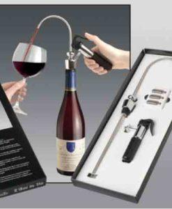 L' Ami du Vin tappen per fles